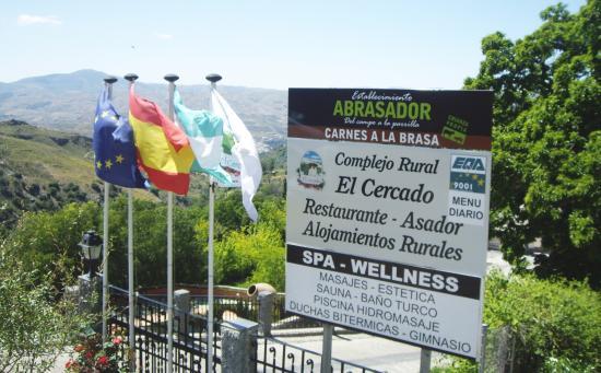 El Cercado Turismo Rural
