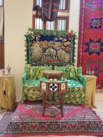 Bait Al Outhman Museum Yalwa Wedding