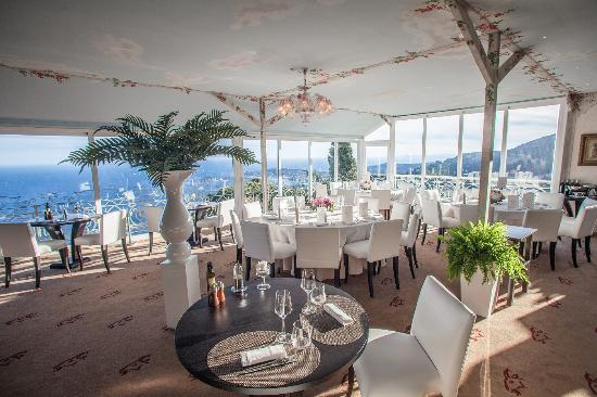 The 10 best restaurants near vieux eze tripadvisor for Cafe du jardin eze