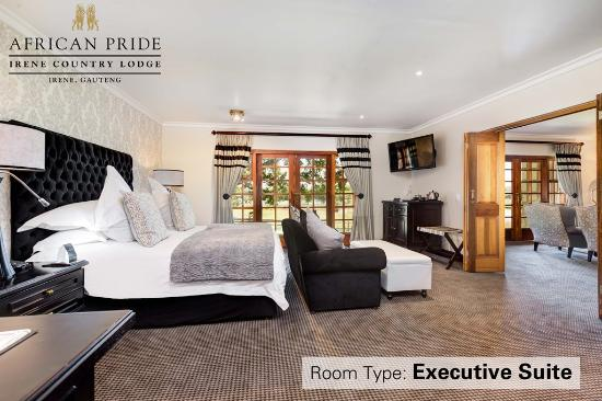 African Pride Irene Country Lodge: Executive Suite