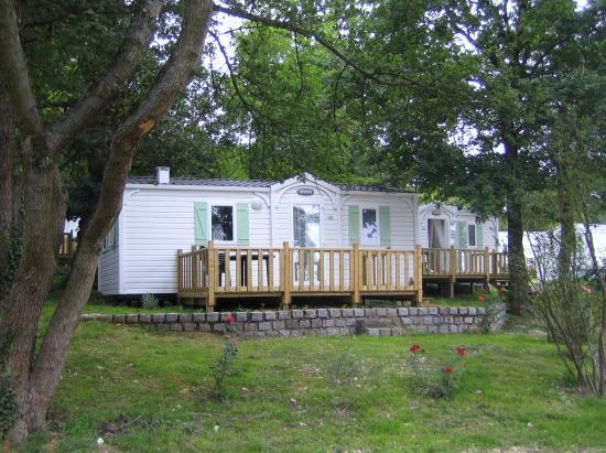 Camping Club le Parc de Paris