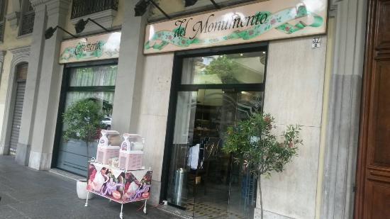Caffetteria Del Monumento