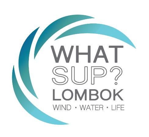 What Sup? Lombok