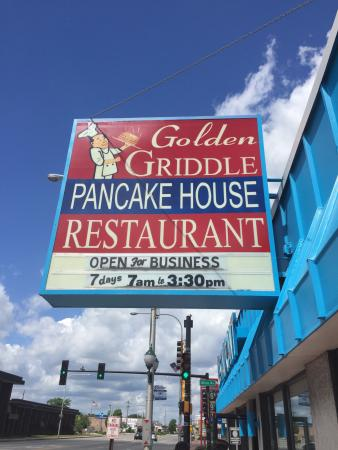 Golden Griddle Family Restaurant