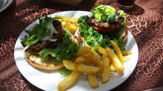 Kouros Restaurant