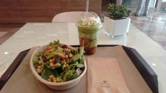 Manna Life Food