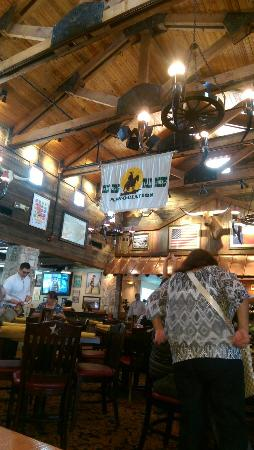 Saltgrass Steak House: IMAG5223_large.jpg