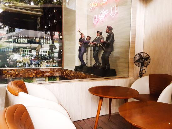 A&EM Phan Boi Chau Hotel: Lamenda Coffee