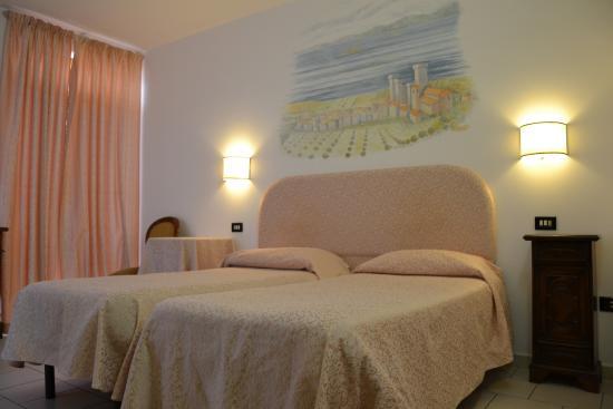 Foto de Hotel- Restaurant Bagnaia