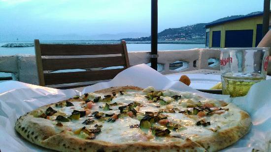 Pizzeria Oasi Agropoli