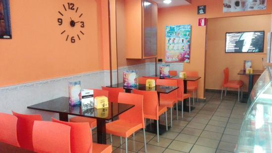 Cafeteria-forn de pa EL MIRADOR