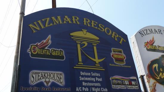 Nizmar Resort Bild