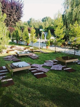 Registon Garden