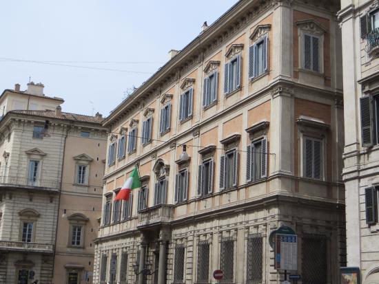Palazzo Grazioli