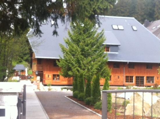 Landhaus Muehle Schluchsee
