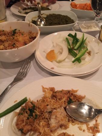 Nawab Indian Cuisine: photo0.jpg