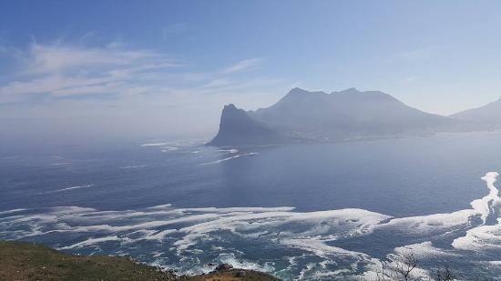 Western Cape, Sydafrika: along the way