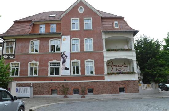 Apart Hotel Halle