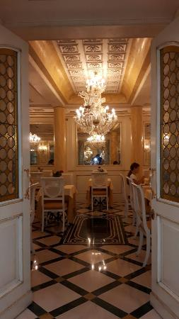 Hotel Belle Epoque: The best hotel me and my husband really enjoy the ambiance of this hotel and also the distance 2