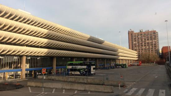 Preston Station Car Park Reviews