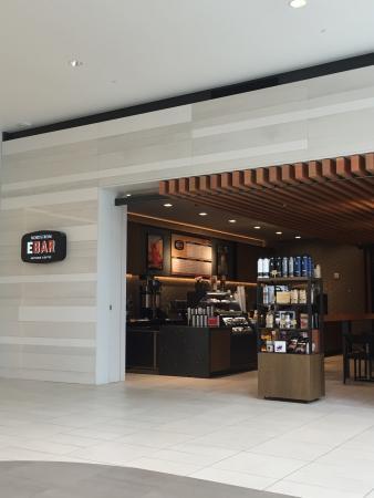Nordstrom's E-Bar