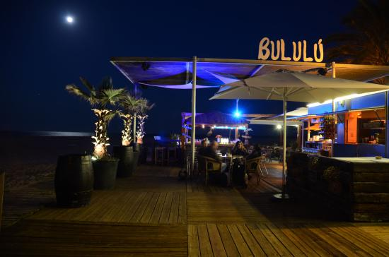 Bululu Beach Club
