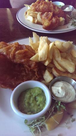 Talbots Seafood Bar: IMAG0353_large.jpg