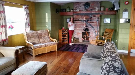 Tralee Holiday Lodge Accommodation