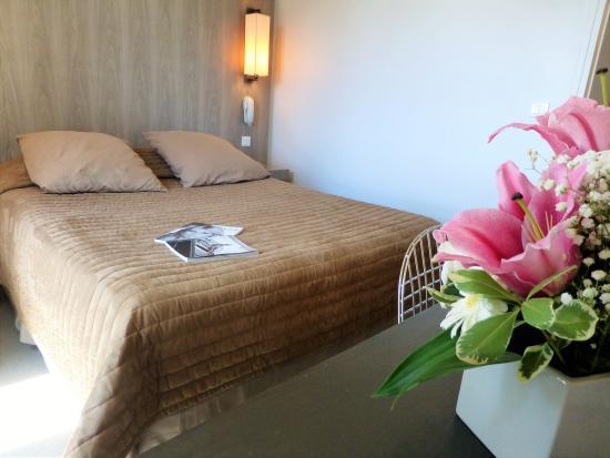 Cogolin, Francia: chambre standard
