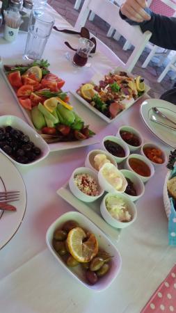 Keyf-i Mangal Restaurant