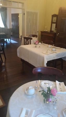 Zdjęcie Rachael's Dowry Bed and Breakfast