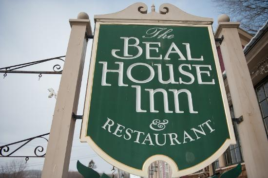 Beal House Inn: The Beal House