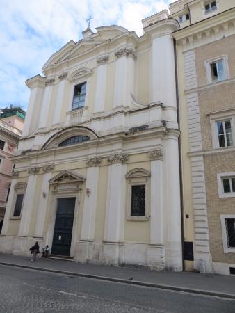 Basilica di S. Apollinare