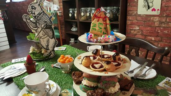 20160501_131032_large.jpg - Picture of Remember Me Tea Rooms ...