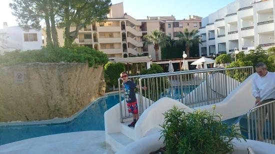 Plazamar Serenity Resort: DSC_0523_large.jpg