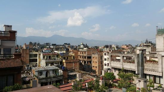 Kathmandu Resort Hotel: 20160506_162029_large.jpg