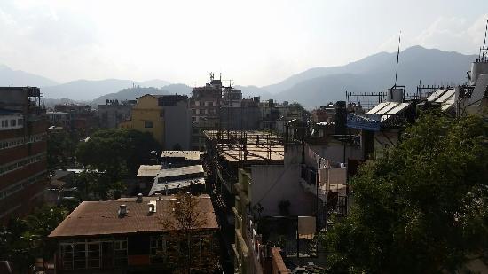 Kathmandu Resort Hotel: 20160506_162059_large.jpg