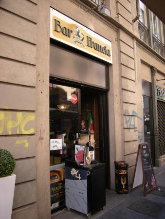 Ristorante bar francia in torino con cucina altre cucine for Ristorante lentini s torino