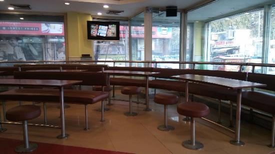 Shudh: seating