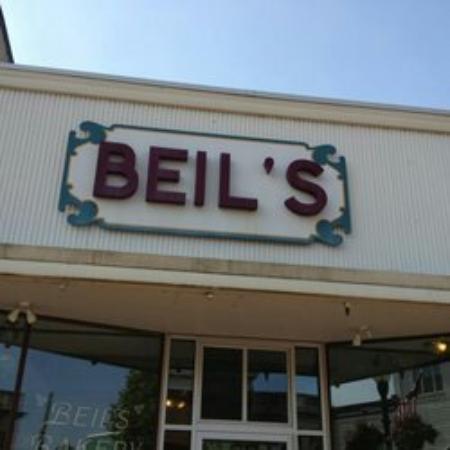 Delavan, WI: Beil's Bakery