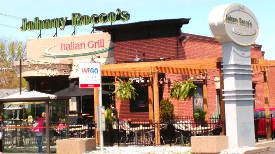 Italian Restaurant On Lundy S Lane