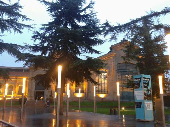 Museu Agbar de les Aigues: IMG-20150605-WA0004_large.jpg