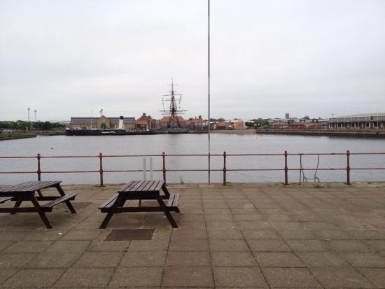 Hartlepool, UK: photo0.jpg