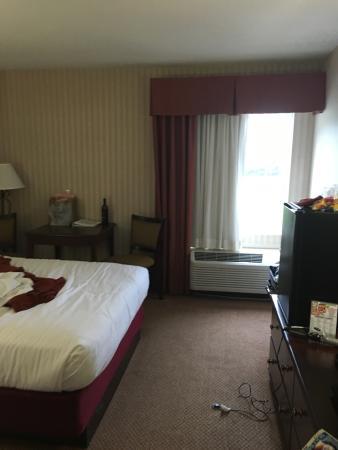Mountain Inn & Suites : photo0.jpg