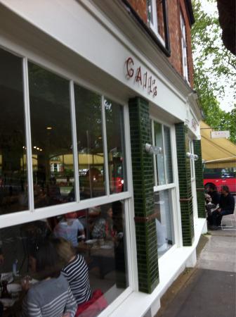 GAIL's Bakery Barnes