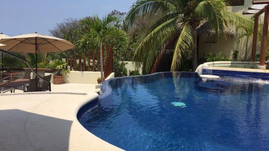 Hotel Cinco Sentidos: photo1.jpg