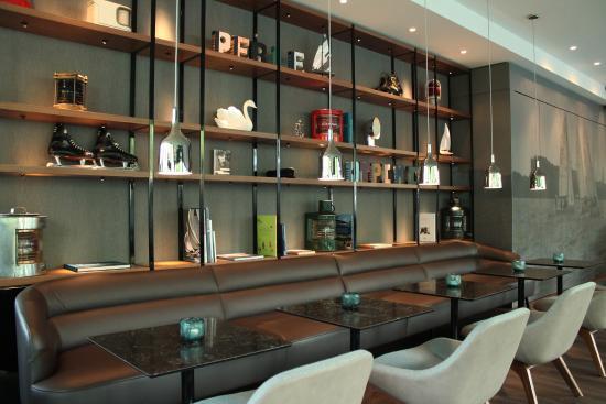 motel one hamburg alster hampuri arvostelut sek. Black Bedroom Furniture Sets. Home Design Ideas