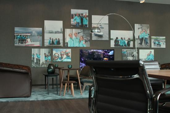 motel one hamburg alster hamburg almanya otel. Black Bedroom Furniture Sets. Home Design Ideas