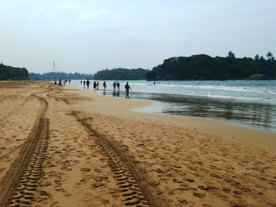 Moragalla Beach