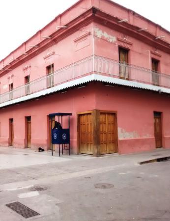 Museo Casa de Leguizamon